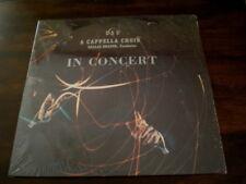 Vintage LSU A CAPPELLA CHOIR Record ALBUM LP Draper COLLEGE Louisiana State
