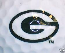 "(1) Green Bay Packers Nfl Logo Golf Ball (Solid Green ""G"")"