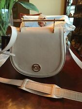 Bebe Lily Saddle Women's HandBag