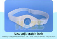 Sticky Ostomy Bag Reinforced Belt Extendable Stable Stoma Dedicated Accessories