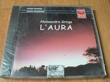 Alessandro Grego :  L'aura - CD Agora Musica  1999 NEUF SEALED )