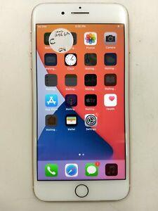 Apple iPhone 8 Plus A1864 Unlocked 256GB Check IMEI Fair Condition IP-1414