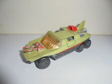 Matchbox Adventure 2000 K-2002 Flight Hunter