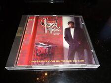 Hansel Martinez El Gato Charanga Con Un Toque De Son CD