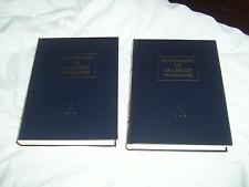 Encyclopédie BORDAS  10 ouvrages  + 2 dictionnaires + 1 dico électronique