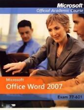 MICROSOFT OFFICE WORD 2007 + EXAM 70-601 + SIX-MONTH OFFICE TRIAL VERSION - MICR