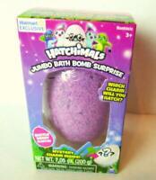 Hatchimals Bath Charm Jumbo Bomb Egg Surprise Burtle Berry