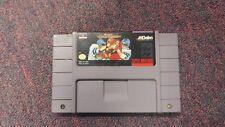 Super High Impact (Super Nintendo Entertainment System, 1993)