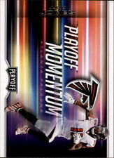 2017 Playoff Football Momentum Insert Singles (Pick Your Cards)