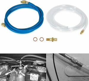 Fuel Filter Air Bleeder Service Kit for 2008-2010 Ford 6.4L Powerstroke Diesel
