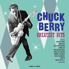 Chuck Berry ‎– Greatest Hits LP NEW 180gm UK issue 2018 NNM ‎– CATLP142