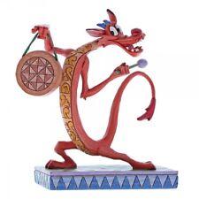 Mushu aus Mulan Look Alive Enesco Traditions Disney Sammelfigur Figurine 4059740