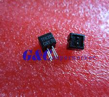 10PCS CNY70 Reflective Optical Sensor with Transistor output Vishay NEW TO3