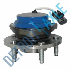 New Complete Rear Wheel Hub & Bearing Assembly for Chevy Montana Terraza w/ ABS