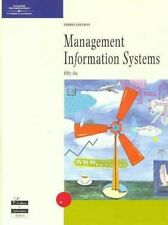 Management Information Systems Hardcover Effy Oz