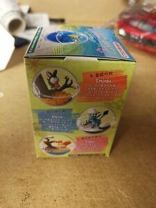Re-ment Pokemon Terrarium Seasonal Collection / Ship in Cardboard Box Tracked