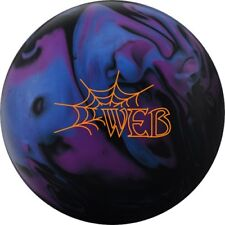 Hammer brick bowling ball