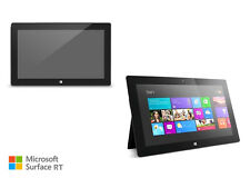 "microsoft surface rt 10.6"" hd tablet 64gb wi-fi dark titanium - 7zr-00001"