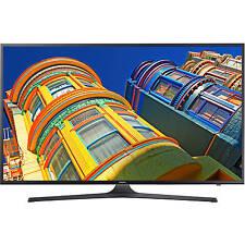 "Refurbished Samsung 50"" 4K Ultra HD Smart TV LED - 2160p 60Hz Wi-fi KU6290"