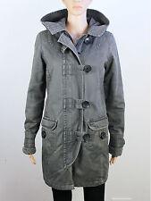 Zip Cotton Casual Topshop Coats & Jackets for Women