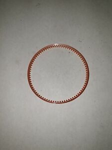 BERNINA SEWING MACHINE LOWER MOTOR DRIVE BELT FOR OLD MODELS 707/708