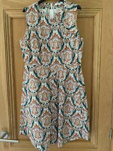 CARVEN DRESS SIZE 12