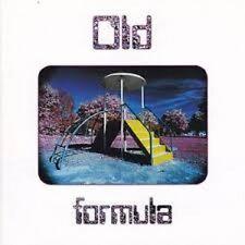 Old - Formula - 1995 Earache NEW Cassette