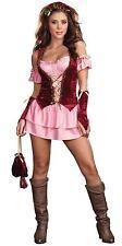 Pleasure Fairy Wench Dreamgirl Women's Costume 5863 s,m,l,xl