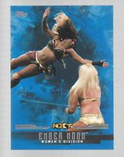 2017 Topps WWE Undisputed Women's Division #W18  EMBER MOON