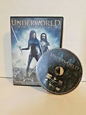 Underworld : Rise Of The Lycans (Dvd, 2009)