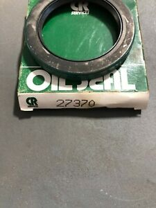 CR Chicago Rawhide OIL SEAL 27370