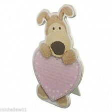 Boofle - Mums are Just Brilliant Standing Plaque Gift