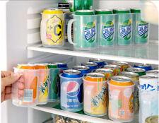 Boîte Rangement Cuisine Réfrigérateur Pr Porte Bière Boisson Peu encombrant Mode