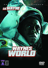 LIL WAYNE 50 MUSIC VIDEOS HIP HOP RAP DVD EMINEM DRAKE KANYE NICKI MINAJ GUCCI