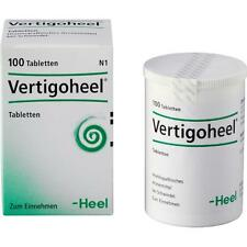 Vertigoheel Tabletten   100 st   PZN 6979686