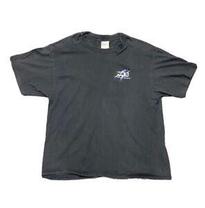 Vintage Stitched HKS Power Sports Original T Shirt Old School 1990s (size XL)