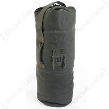 Military Style Duffel Bag - Olive Green