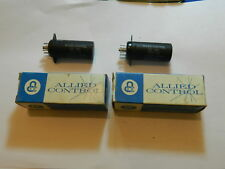 New Allied Control MH 12D Relay