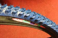 Copertone bici Panaracer Smoke Cross Blue 26 x 1.90 MTB tire mountain bike