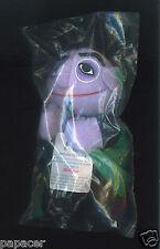 THE COUNT SESAME STREET Mini Beans KELLOGG'S NEW figure toy doll