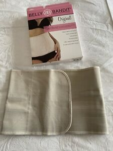 Belly Band Belly Bandit Small Shapewear Compression Preowned