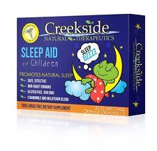 Creekside Natural Therapeutics OZzzz's Children's Sleep Aid