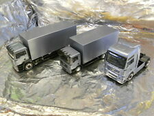 ** Herpa 281935 Special Three lorry MAN Set Klassentreffen 1:87 HO Scale