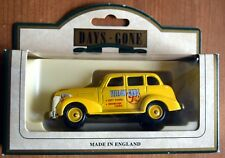 LLEDO DAYS GONE 1939 CHEVROLET YELLOW CAB BRAND NEW IN BOX. IMMACULATE CONDITION