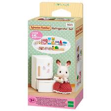 Sylvanian FAMILIES Set Meubles poupées réfrigérateur 5021