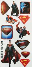 KIDS Temporary Tattoo SUPER MAN , Great for Party Bags