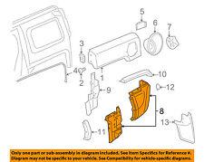 Hummer GM OEM 06-10 H3 Exterior-Corner Cover Left 15887221
