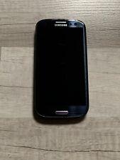Smartphone Samsung Galaxy S3 GT-I9300 16 Go - 4G Bleu