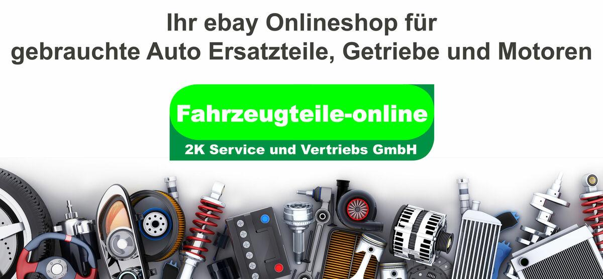 Fahrzeugteile-online
