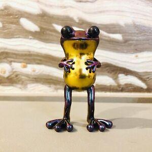 Nebby Art Custom Royal Parade Twelvedot Apo Frog Custom (blind box)